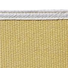 Clearance SALE Limited time Wilson 36308 23oz Acrylic Coated Fiberglass Ranking TOP14 8' x 6' Blanket Ye