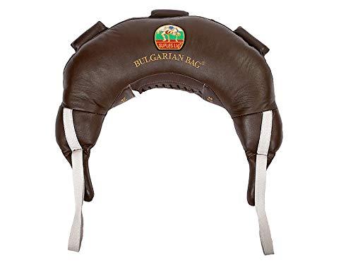 Suples Bulgarian Bag Genuine Leather - Original, Functional Training (15)