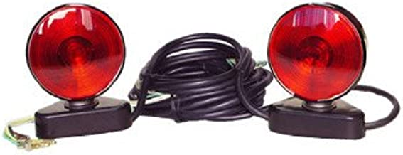 BA Products 24-1LED LED Magnetic Tow Lights