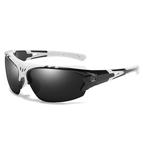 YODZKJ Nuevas Gafas De Sol Mejoradas para Mujer, Hombre, Moda, Ciclismo, Béisbol, Correr, Pesca, Golf, Conducción, Gafas De Sol