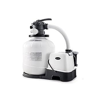 Best salt water pool pump Reviews