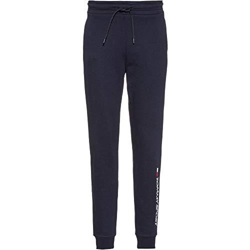 Tommy Hilfiger - Pantalones de Deporte para Mujer