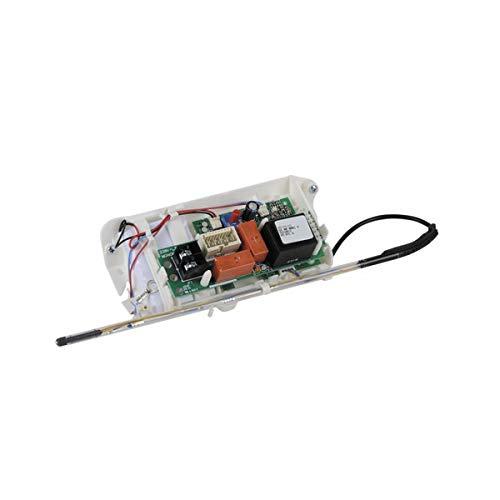 Ensemble Thermostat supérieur à 1200W pour Version Verticale Murale Mono-phasé TEC2012 Réf 029324