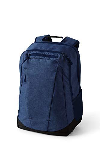 Kids' TechPack Large Backpack Deep Sea Heather