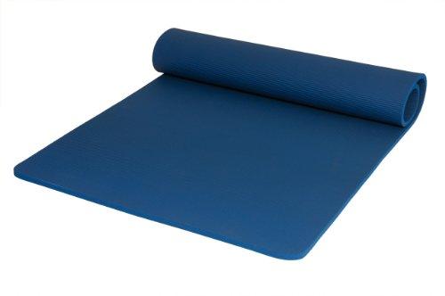 Sissel Gymnastikmatte Professional, blau, 20427B