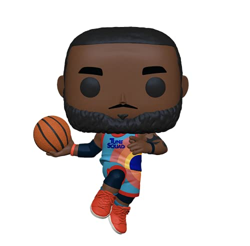 Funko Pop! Movies: Space Jam 2 - Lebron Leaping