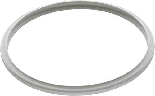 Junta de goma para olla rapida a presión compatible con WMF Perfect 6,5 Litros Ø 22 cm