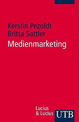 Medienmarketing: Marketingmanagement für werbefinanziertes Fernsehen und Radio