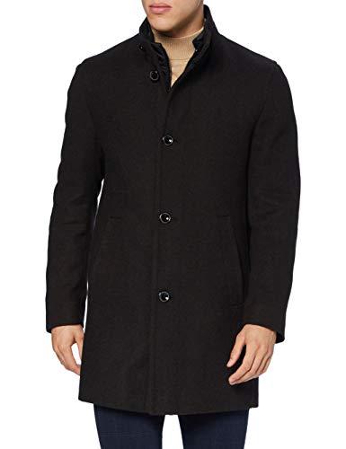 cappotto uomo 60 BUGATTI 621428-64428 Cappotto di Lana