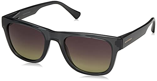 HAWKERS TOX Gafas de Sol, Crystal Moss, One Size Unisex Adulto