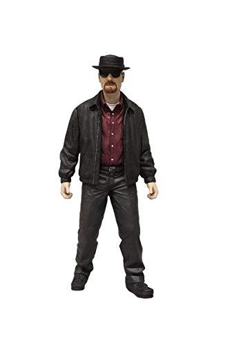 Breaking Bad Figura de acción Heisenberg Grande 30cm Original 1