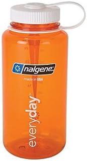 DAVE N MARKS Nalgene Tritan 32オンス 広口 BPA不使用 水ボトル 使いやすい飲み口