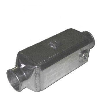 Water to Air Intercooler - 14.5