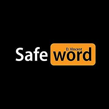 Safe Word (feat. Marcus Marshall)