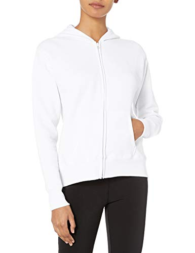 Top 10 Best Women White Hoodies Comparison