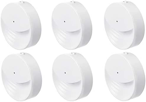 Amazon Basics LED Plug in Night Light with Dusk to Dawn Sensor 3 10 Lumen Dual Dimming for Bedroom product image
