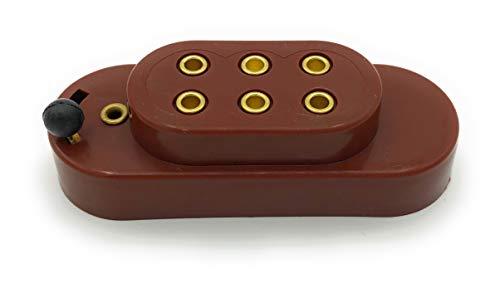 Kahlert Licht 67731 Batteriekappe 4.5 V