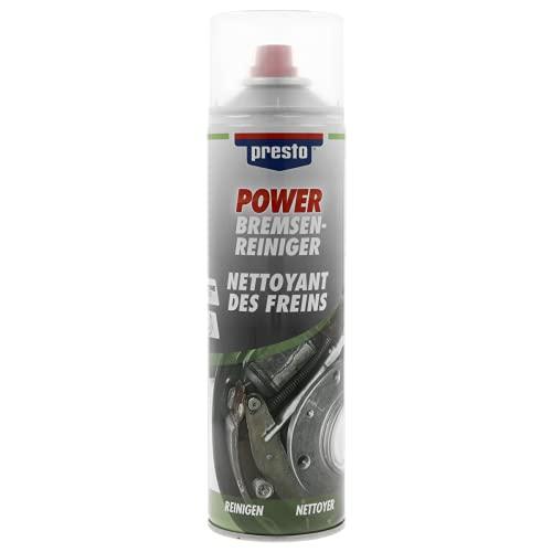 presto 315541 POWER Bremsenreiniger 500 ml