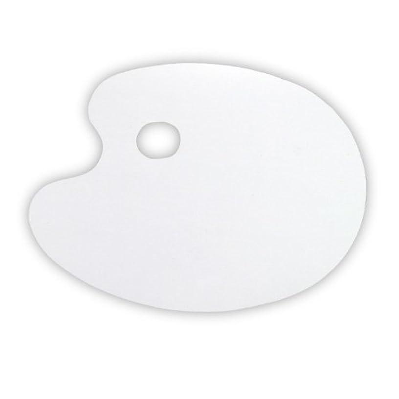E-z Clean Palette 11x14 Oval