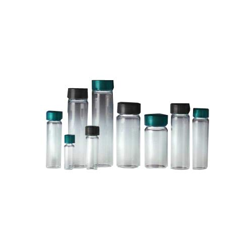 Qorpak GLA-00833 Clear Glass Wide Mouth French Square Bottle with 48-400 Neck Finish 16oz Capacity Case of 40 62mm Diameter x 167mm Height