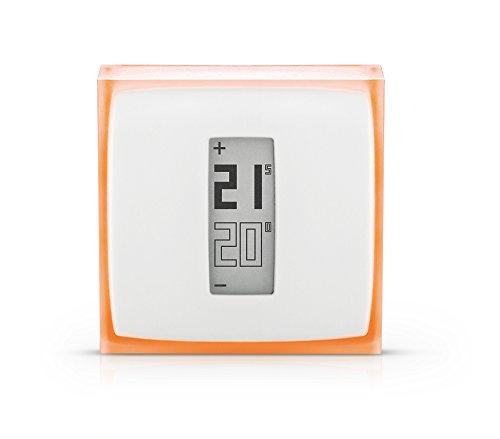 Netatmo NTH01 - Termostato para Smartphone