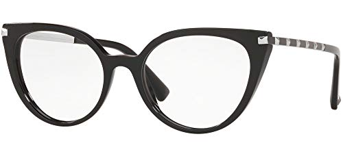 Valentino Gafas de Vista ROCKSTUD VA 3040 BLACK mujer