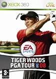 Electronic Arts Tiger Woods PGA Tour Golf 08, Xbox 360 - Juego (Xbox 360)