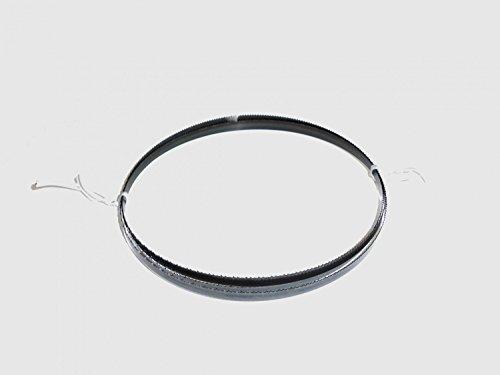 Preisvergleich Produktbild 1 x Sägeband Bandsägeblatt 1425 x 6 x 0, 65 mm 14 ZpZ Metall Interkrenn Güde