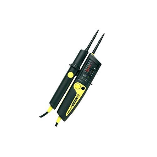 Amprobe 2100-BETA Spannungs und Durchgangsprüfer mit Drehfeldrichtungsanzeige, 12.690 VAC/DC