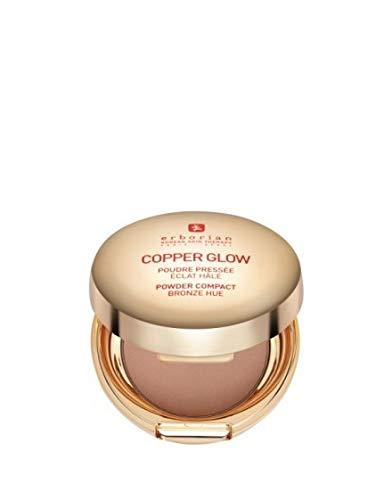 Erborian Copper Glow Kompaktpuder Dore, 8 g