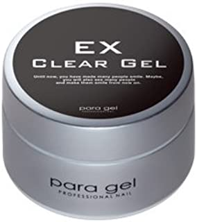 ★para gel(パラジェル) <BR>クリアジェルEX 10g