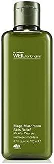Origins Dr. Andrew Weil For Origins Mega-Mushroom Micellar Cleanser (200ml)