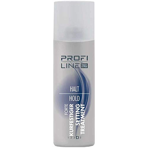 Profiline Cure coiffante forte 200 ml pour extra forte Consolidation