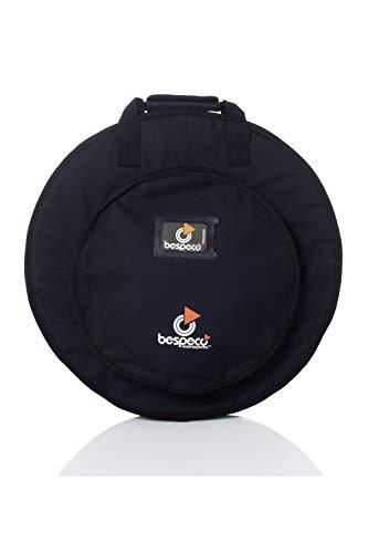 Bespeco BAG640CD Bolsa blanda para batería, platos