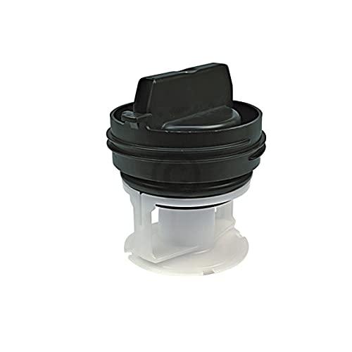 DL-pro Flusensieb Sieb für Bosch Siemens 00614351 614351 Filter Filtereinsatz für Ablaufpumpe iQ300 iQ500 iQ700 Avantixx Maxx VarioPerfect Waschmaschine