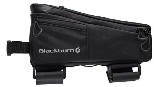 Blackburn 7095550 Montura Bolsa de Bicicletas Nylon Negro -