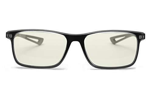 Uvex Media Blue Bildschirmbrille - Anti-Blaulicht-Brille für Damen & Herren