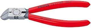 KNIPEX 72 11 160 45-Degree Angle Diagonal Flush Cutters