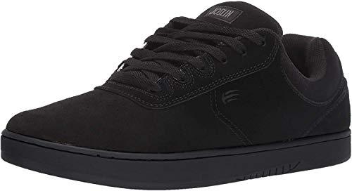 Etnies Herren Joslin Skate Schuh, Schwarz (schwarz), 43 EU