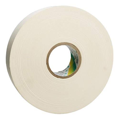 Kousa Cinta de sellado multifuncional de 205 mm para juntas y herramientas de sellado de cinta de compresión de yeso, tubo de junta multifuncional impermeable sellador de juntas de suelo