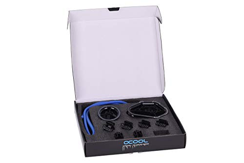 Alphacool 29138 Eiskoffer Light - Bending kit Wasserkühlung Werkzeuge