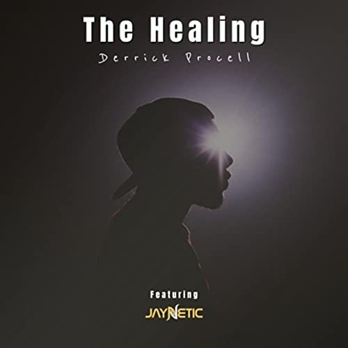 Derrick Procell feat. Jay Netic