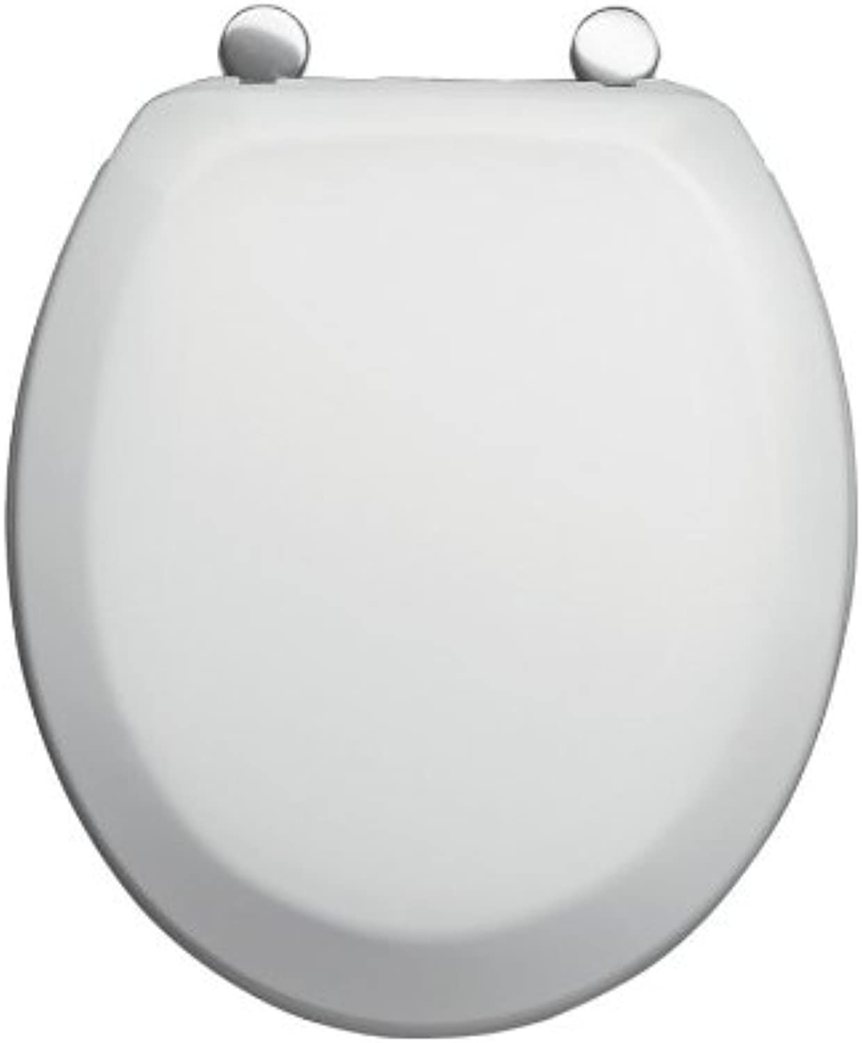 Armitage Shanks S403201 White Orion Plus Toilet Seat and Cover with
