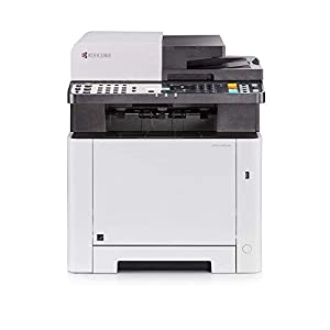 Kyocera-Ecosys-Farblaser-Multifunktionsdrucker-Drucker-Kopierer-Scanner-Faxgert-Inkl-Mobile-Print-Funktion-Amazon-Dash-Replenishment-Kompatibel