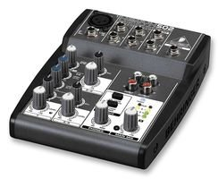 Best Price Square Mixing Console, XENYX 502 XENYX 502 by BEHRINGER