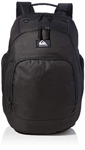 Quiksilver Mens 1969 SPECIAL Backpack, BLACK, Einheitsgröße