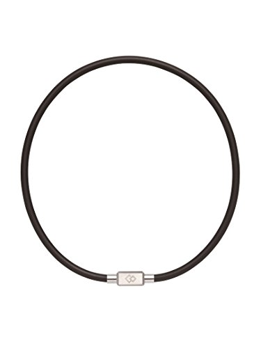 Best Deals! Colantotte TAO Necklace Basic Black M(43cm)