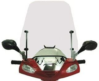 SlipStream Slipstreamer Scoot 60 Windshield