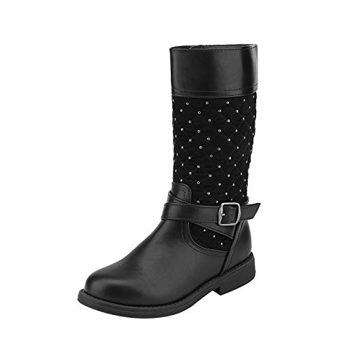 Kids Girl Riding Boots