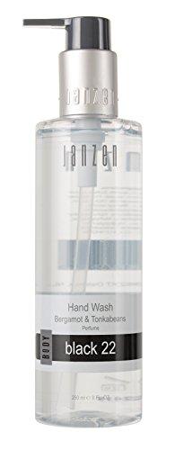 Janzen Hand Wash Black 22